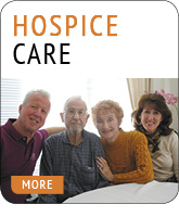 Services - Hospice Care